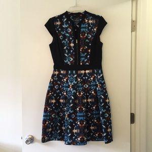 Adrianna Papell dress : Like new : size 6